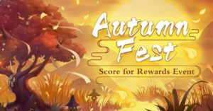 "Autumn Fest Omnyoji Memberikan Banyak Hadiah!<span class=""wtr-time-wrap after-title""><span class=""wtr-time-number"">3</span> min read</span>"
