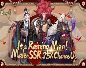 "Summoning Event Shikigami SSR , Skin dan Update Terbaru Onmyoji!<span class=""wtr-time-wrap after-title""><span class=""wtr-time-number"">2</span> min read</span>"