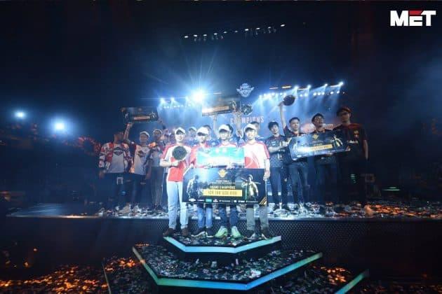 "Ini Dia Para Pemenang PUBG Mobile Indonesia National Championship 2018<span class=""wtr-time-wrap after-title""><span class=""wtr-time-number"">5</span> min read</span>"