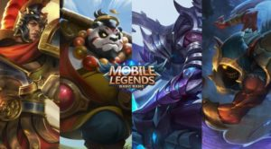 Kuy ikutan Tournament Mobile Legends Merdeka Online Season 2