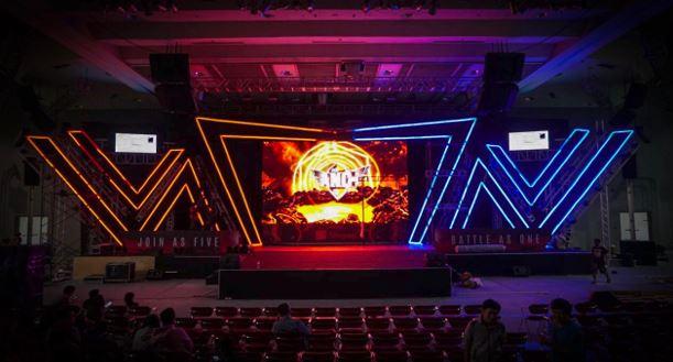 Grand Final ASL Season 2 SABUGA