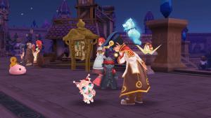 Cat Mercenary Apa Yang Cocok Untuk Job Kamu di Ragnarok M