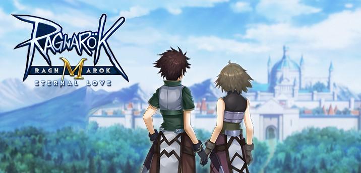 Game Nostalgia Paling Heboh Ragnarok Mobile Eternal Love Feat Damar CEO Mobileague