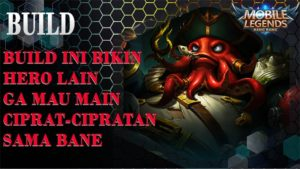 "[Mobile Legend] Guide #4: Build Ini Bikin Hero Lain Gak Mau Main Ciprat-cipratan Sama Bane<span class=""wtr-time-wrap after-title""><span class=""wtr-time-number"">2</span> min read</span>"