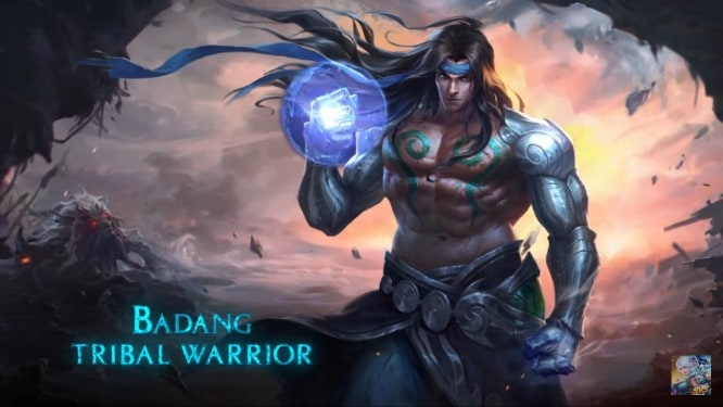 """Badang Hero Malaysia Mobile Legend<span class=""""wtr-time-wrap after-title""""><span class=""""wtr-time-number"""">2</span> min read</span>"""
