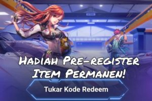 "Cara Redeem Hadiah Pre-Register Garena Speed Drifters<span class=""wtr-time-wrap after-title""><span class=""wtr-time-number"">1</span> min read</span>"