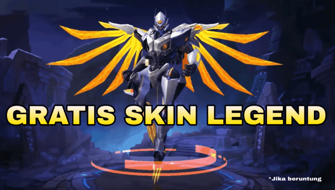"Gratis Skin Legend! Event Imlek Mobile Legend<span class=""wtr-time-wrap after-title""><span class=""wtr-time-number"">2</span> min read</span>"