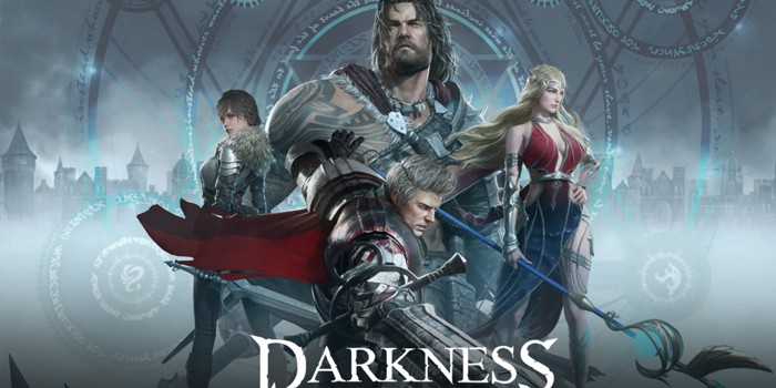 Darkness Rises Promosi Bareng KingKong dan Nagitoz