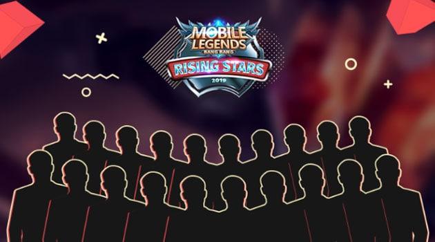 Game.ly dan Moonton Gelar Mobile Legends Bang Bang RISING STARS