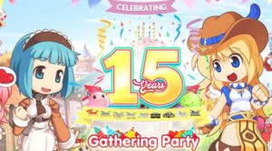 Dijamin Seru! Gathering Perayaan 15 Tahun Ragnarok Online