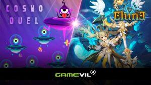 GAMEVIL mengumumkan beberapa Mobile game terbarunya untuk tahun 2019!