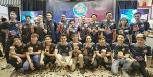 Pop Mie Dukung Prestasi Tim EVOS dan RRQ untuk Perkuat Pertumbuhan Esports Indonesia