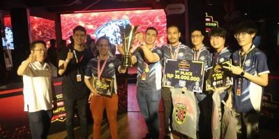 Bali United E-Sports Championship, Pertarungan Gamer di Pulau Dewata