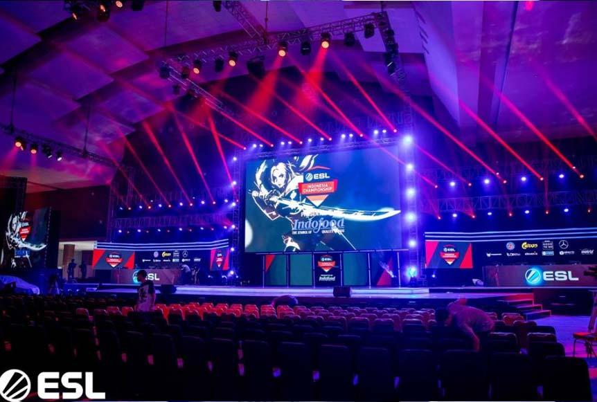 Final ESL Indonesia 2019