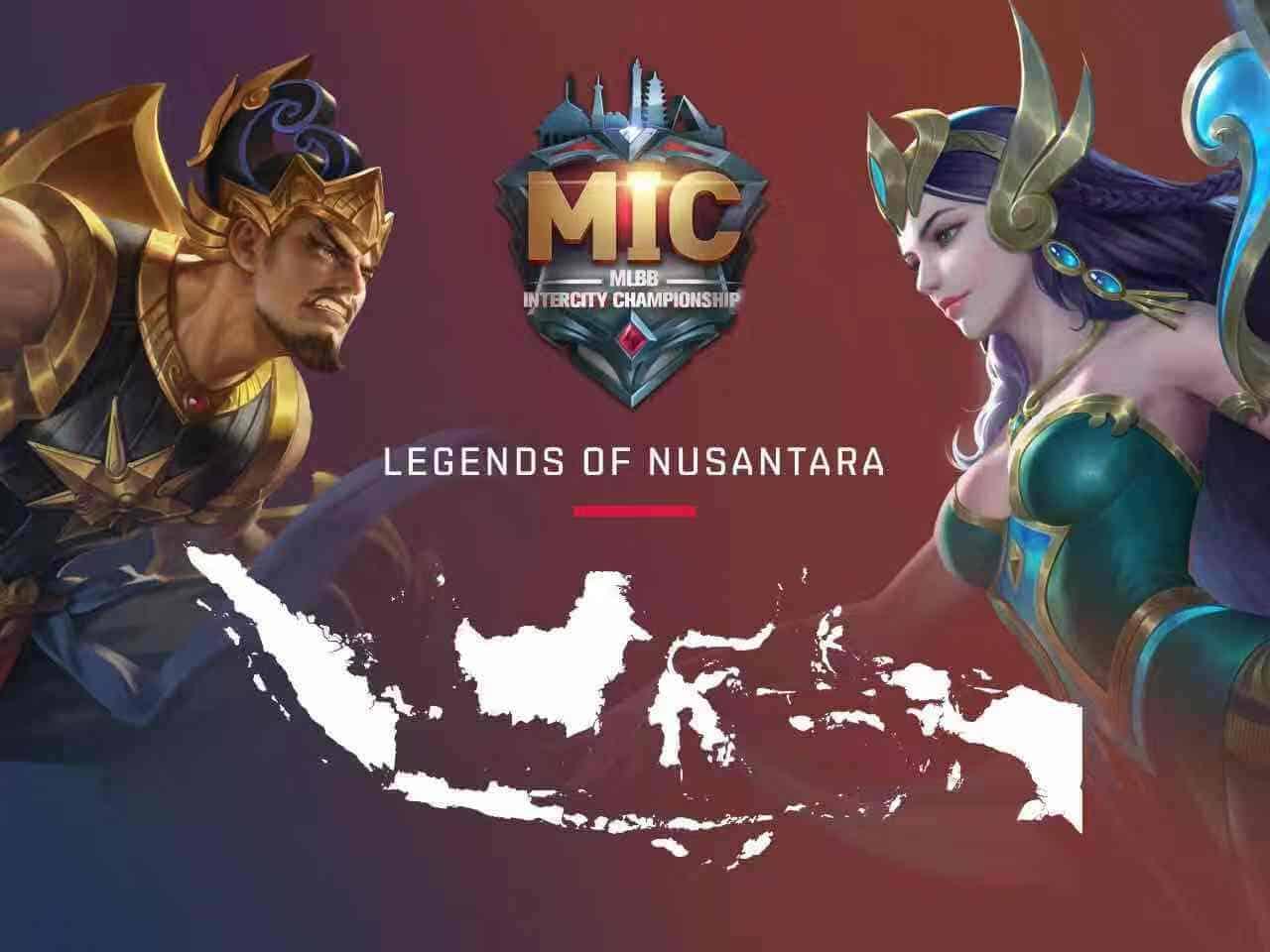 Mobile Legends Intercity Championship: Turnamen Profesional buat Kamu yang Amatir!