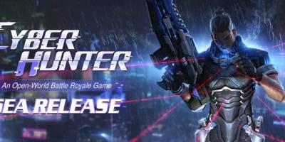 Game Game Cyber Hunter siap merekrut Youtuber, live Streamers dan artis