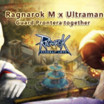 Panduan Dungeon Earth Crevice Ragnarok M Bareng Ultraman