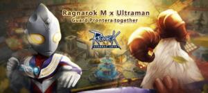 Panduan Dungeon Earth Crevice Ragnarok M Bareng Ultraman