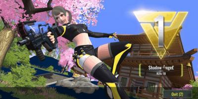 Mau Main Cyber Hunter, Simak Informasi detail Soft Launchnya disini