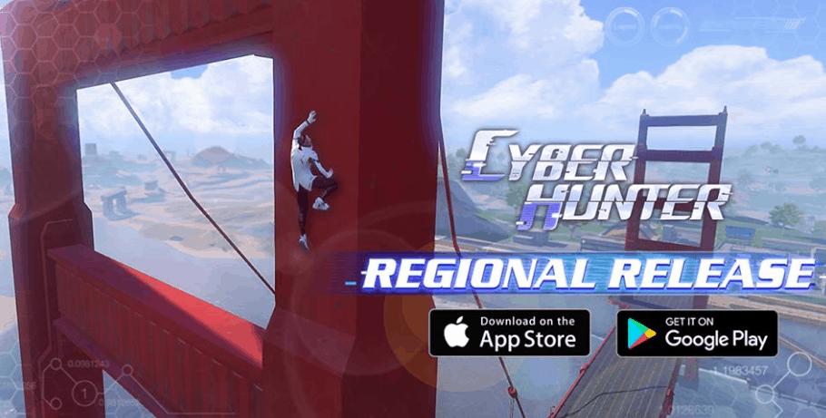 Mau Main Cyber Hunter, Simak Informasi detail Soft Launchnya
