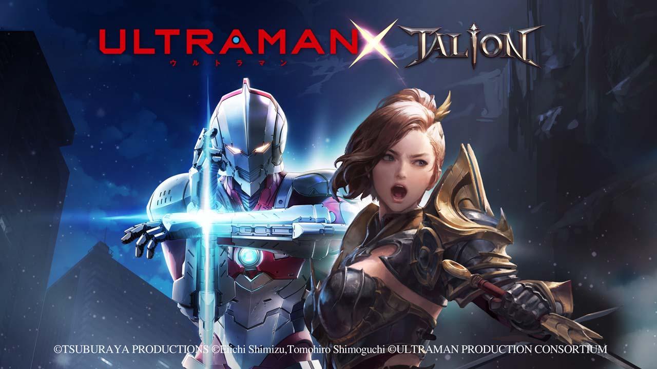 "Update terbaru! MMORPG TALION berkolaborasi dengan ULTRAMAN<span class=""wtr-time-wrap after-title""><span class=""wtr-time-number"">2</span> min read</span>"