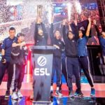 Evos Esports Taklukan ESL Clash Of Nation Arena of Valor 2019 Pertama