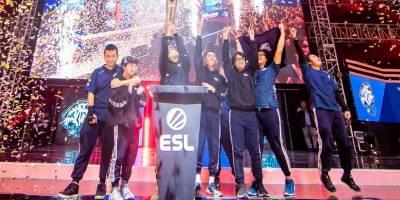 Evos Esports Taklukan ESL Clash Of Nation Arena of Valor 2019 Pertama
