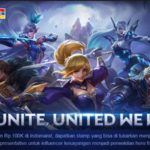 Mau Skin Epic Mobile Legends Gratis?Cek event 515 Unite