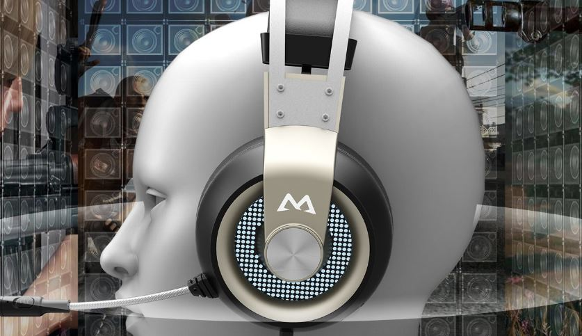 MPOW Kenalkan Headset Multi-Platform, Hadiah Lebaran Untuk Gamer