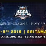 Pertarungan 8 Tim Mobile Legends Terbaik di Indonesia, MPL Season 3 2019