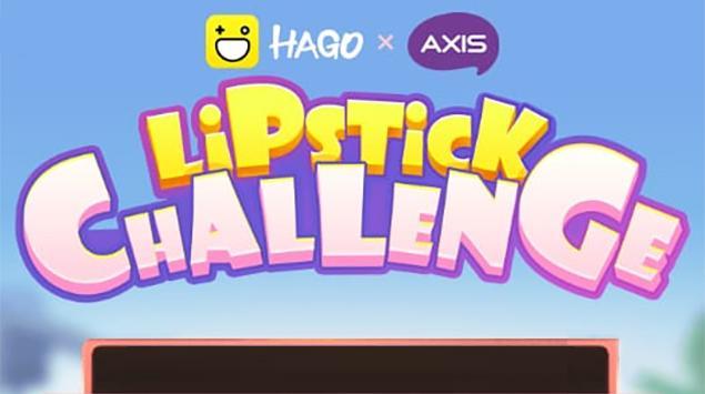 Ada yang Seru dan Unik dari Hago! Berhadiah HP Honor, AXIS Hyphone dan Lipstick