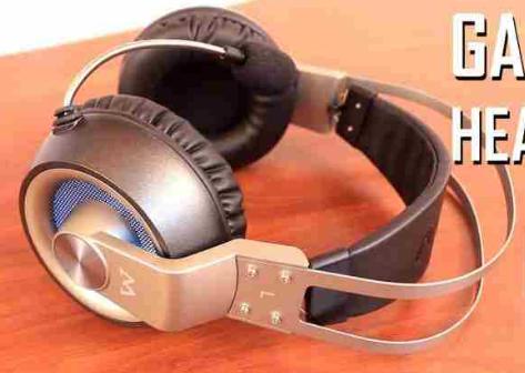 Hadiah Lebaran MPOW Headset