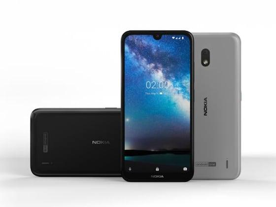 1,8juta Aja! HP Nokia 2.2 dengan Fitur Fotografi Low Light yang Mantap Buat Ngegame