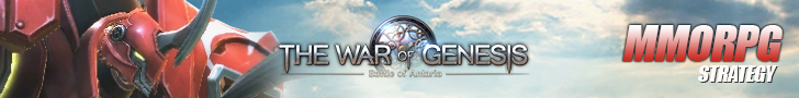 Download War Genesis