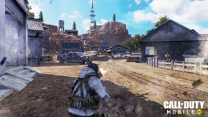 Preview Singkat Gameplay dan Fitur dalam Call of Duty Mobile