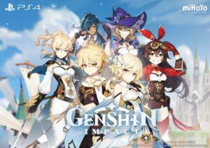 Genshin Impact, Impian Besar Mihoyo Hadirkan Game di Multiplatform