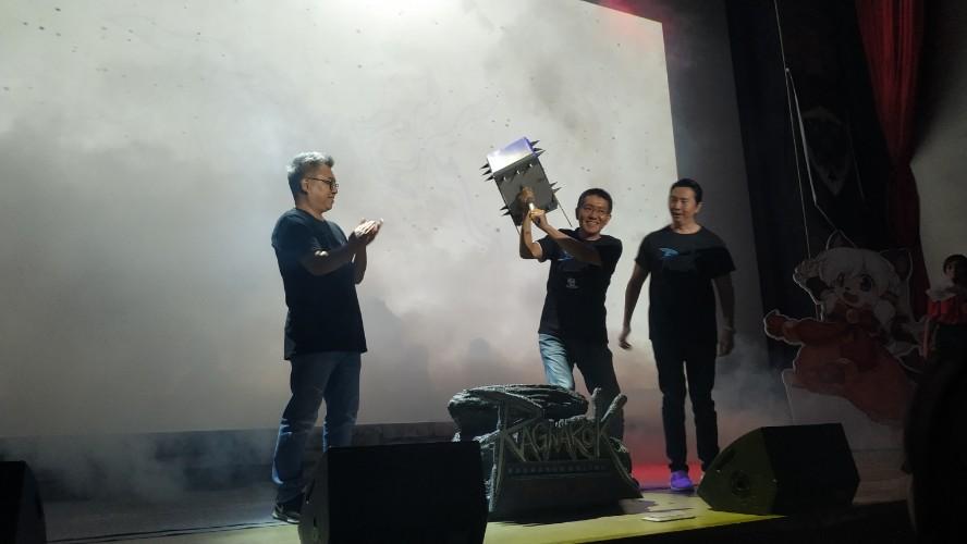Ragnarok Project H Pertemuan Antara Mobile dan PC Gamer