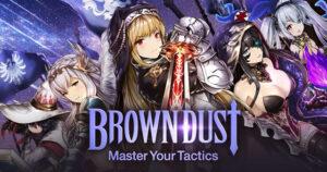 Brown Dust: Game Mobile Anime Dengan Keseimbangan Dalam Segala Aspek