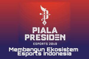 Membangun Ekosistem Esport Indonesia