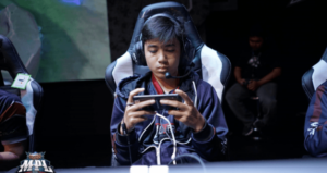 AE.Celiboy: Sang Anak Ajaib di Puncak Torehan Kill MPL