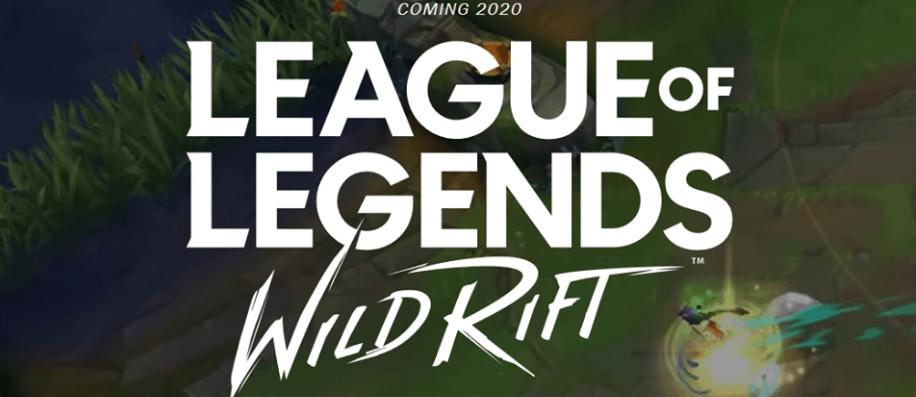 Ini dia Bocoran Detail Informasi dan gameplay League of legends: Wild Rift