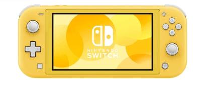 5 Bundling Nintendo switch lite harga murah dengan game switch terbaik